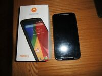 MOTO GXT1068 2ND GENERATION 8GB