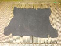 astra mk3 boot mat