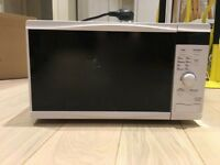 Tesco Microwave - fully functional