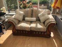 Gorgeous sofa cheap!!!