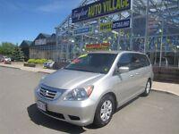 2008 Honda Odyssey -