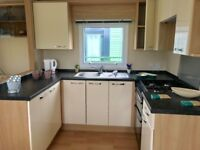 ****2 BED CARAVAN FOR SALE AT HUNTERS QUAY HOLIDAY VILLAGE****