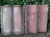 Grovebury roof tiles
