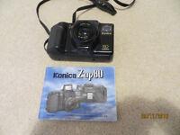 Konica Z-up80 35mm camera