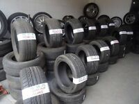 MATCHING SETS & PAIRS 225x50x16s / 225 55 16s £50 pair £90 set SUP & FITD (most brands av) cont/mich