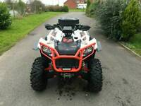 2015 polaris scrambler 1000 not can am grizzly renegade px swap swops