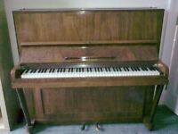 Roseman Upright Piano