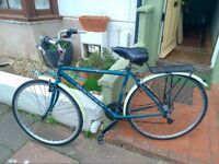 Dawes Discovery 201 bicycle