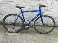 Scott elite road bike. Excellent condition. Super light.