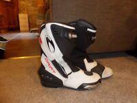 Richa Drift Boots Size 44