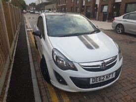 **SALE!!** Vauxhall Corsa Limited Edition 1.2 Petrol 2012/2013 (62)