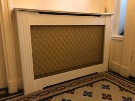 Traditional Radiator Cover