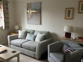 1 bedroom flat in Chestnut Court, East Preston, Littlehampton, BN16 (1 bed) (#1222285)