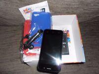 "Alba 4"" Smartphone Android Sim Free"