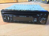 Car Stereo CD MP3 USB Player