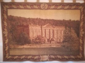 Tapestry of Chatsworth