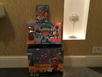 Wii u 32gb limited edition console plus extras