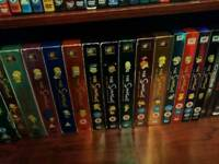 THE SIMPSONS DVD COLLECTION SEASON 1 TO 14