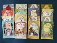16 Children's Shakespeare's tales