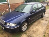 ROVER 45 IMPRESSION S3 1.6 03 PLATE