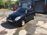 KIA PICANTO 1.0 £30 A YEAR TAX 2009