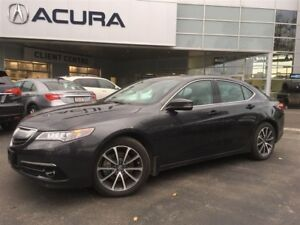 2016 Acura TLX ELITE | 5300KMS | OVER$10000OFF | RATESFROM0.9%