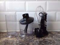 Breville blender set