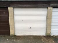 Garage for rent - 10 minutes flat walk to Bath city centre