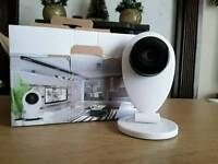 Full HD wifi camera