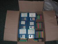 Commodore Amiga Diskettes