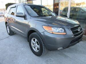 2009 Hyundai Santa Fe 3.3L AWD
