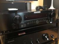 Marantz NR1601 Slimline 7.1 channel AV Receiver