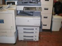 *REDUCED* Konica Mintola Bizhub C350 Photocopier