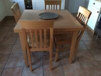 beb0cb618146 John lewis for Sale   Dining Tables & Chairs   Gumtree