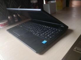 Fujitsu core i5 5th gen laptop