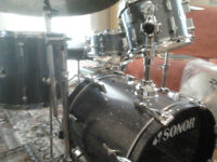 Sonor Safari SE like new