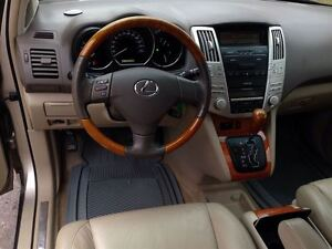2004 Lexus RX 330 NO ACCIDENTS DEALER SERVICED TIMING BELT DONE! London Ontario image 15