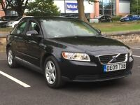 2009 VOLVO S40 1.8 S * LOW MILES * FULL HISTORY * 1 OWNER * 1 YR MOT * PART EX * FINANCE * DELIVERY