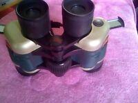 Eagle 20x50 binoculars.