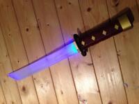 Teenage mutant ninja turtles sword