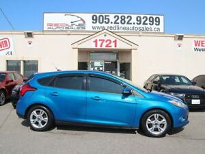 2012 Ford Focus Alloys, WE APPROVE ALL CREDIT
