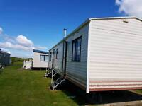 3 bed caravan for hire parkdean resorts £45 a night