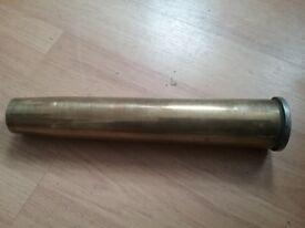 Brass shell 40mm