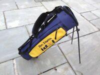 Ben Sayers Idol junior golf bag