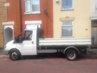 Toms & sons Rubbish Removal , all types of waste!