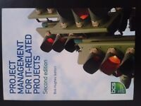 Project management for IT- related projects book - latest edition