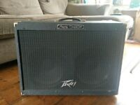 PEAVEY CLASSIC 50 (1990'S , Made in the USA)