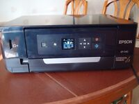 Epson Priinter XP 540 ALL IN ONE