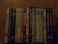 DVD Comedy Selection
