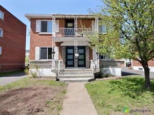 405 000$ - Duplex à vendre à Longueuil (LeMoyne)